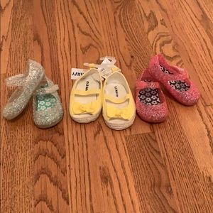 Other - Little Girl Summer Shoes
